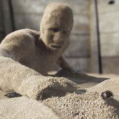 Birth of the Sandman