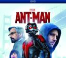 Ant-Man (film) Home Video