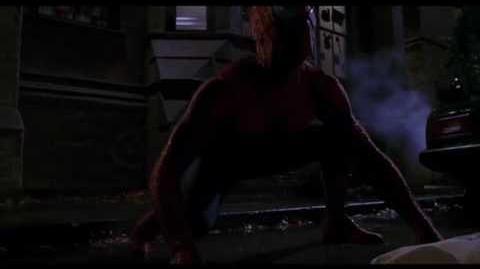 Crime Fighting (Extended Scene) - Spider-Man (1080p)