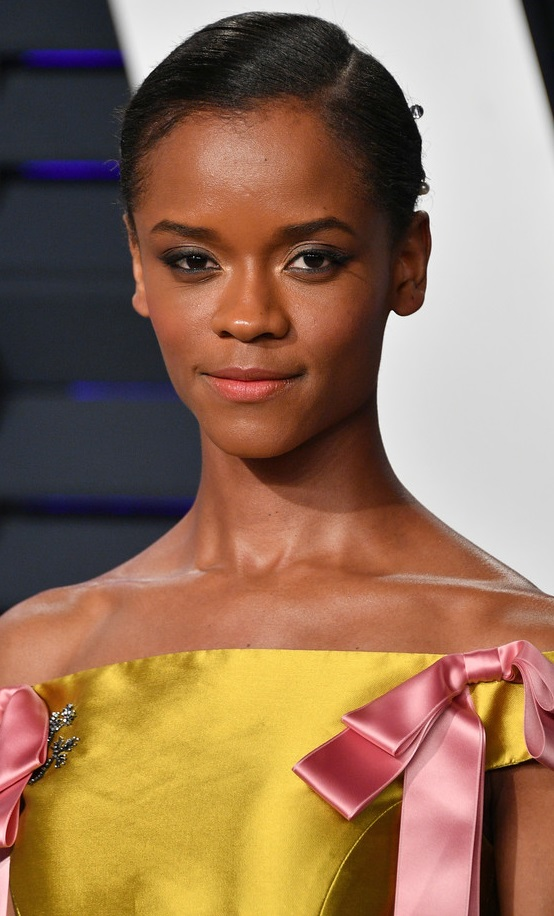 The Fapppening Letitia Wright naked (84 images) Sexy, Snapchat, bra