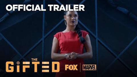 Official Trailer Inner Circle Season 2 THE GIFTED