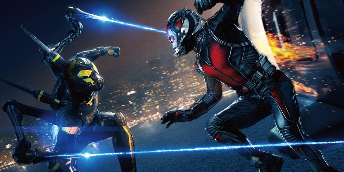 Ant Man Retina Movie Wallpaper: Image - Ant-Man-International-Poster.jpg