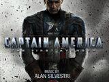 Captain America: The First Avenger soundtrack