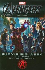 Fury's Big Week
