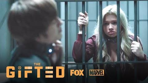 Andy & Lauren Are Stuck In Jail Season 1 Ep. 10 THE GIFTED