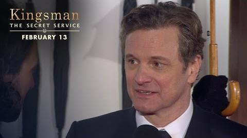 Kingsman The Secret Service World Premiere Highlights HD 20th Century FOX