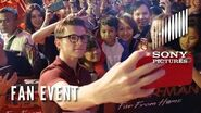 SPIDER-MAN FAR FROM HOME - Bali Fan Event