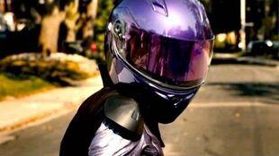 "KICK ASS 2 ""Hit Girl Moto Race"" Movie Clip"