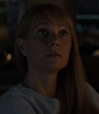 Pepper Potts AE