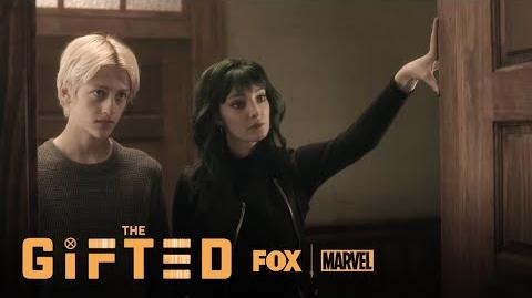 Andy & Lorna Reunite With The Mutant Underground Season 2 Ep. 10 THE GIFTED