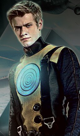 marvel film havok