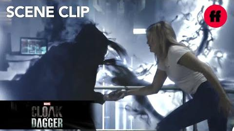Marvel's Cloak & Dagger Season 1 Finale Cloak And Dagger Defeat Roxxon Freeform