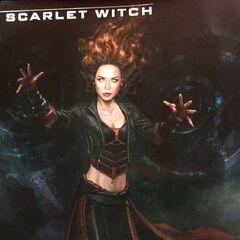 Wanda Maximoff  Marvel Movies  FANDOM powered by Wikia