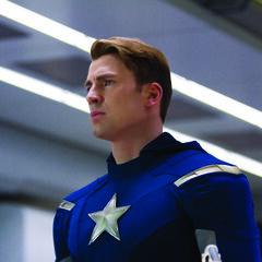 Captain Rogers.