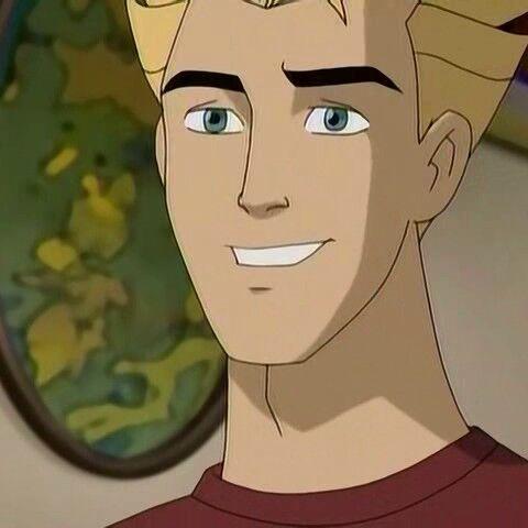 Bobby Drake after he rejoins the X-Men.