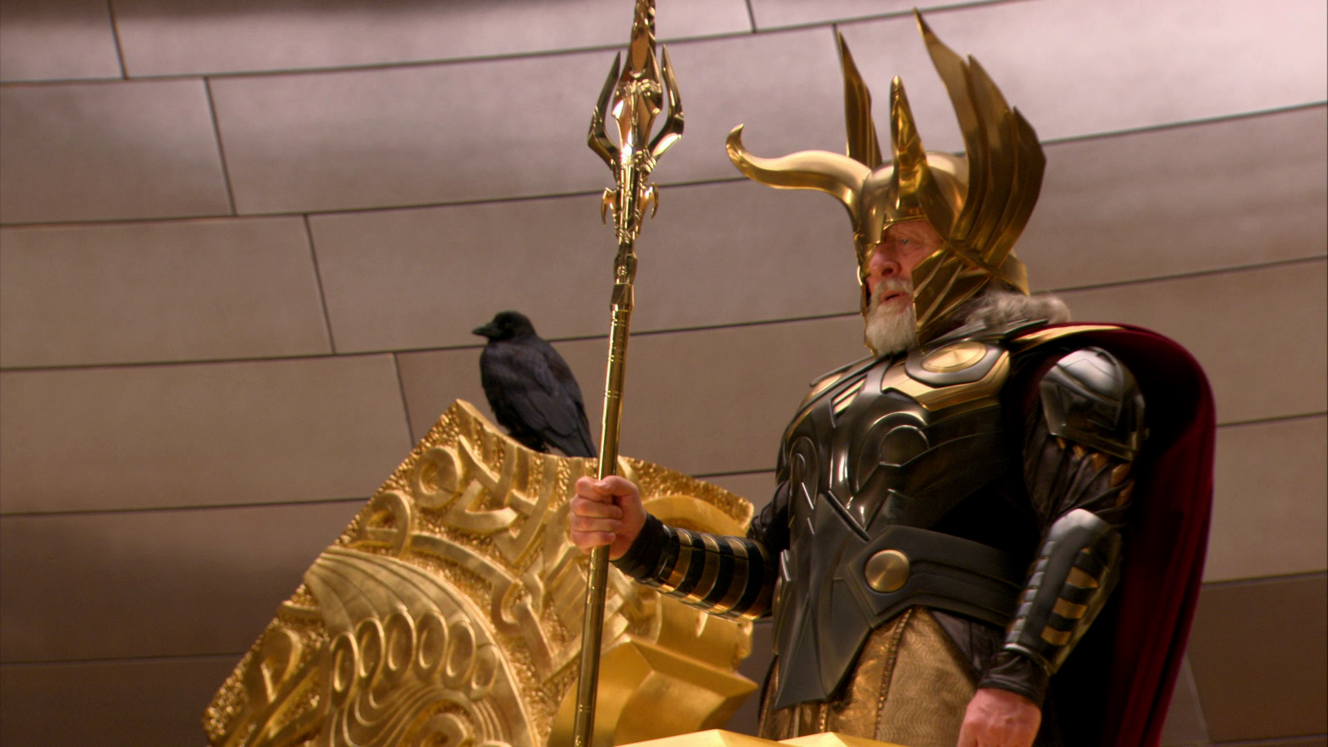 Image - Odin13-Thor.png | Marvel Movies | FANDOM powered ...