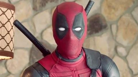 DEADPOOL Promo Clip - Breast Cancer Examination Guide (2016) Ryan Reynolds Marvel Movie HD