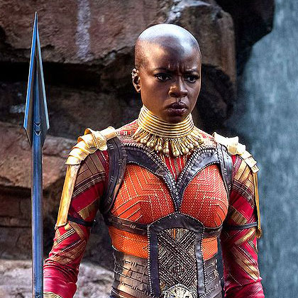Image result for pics of okoye