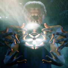 Concept art for <i>X-Men: First Class</i>.