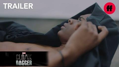 Marvel's Cloak & Dagger Justice Trailer Freeform
