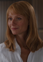 Pepper Potts TA