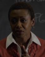Miss Ritter TAS