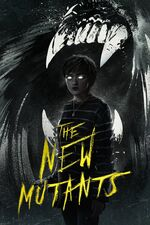 The New Mutants Character Posters 02