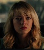 Gwen Stacy TAS2