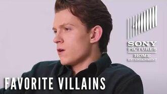 Tom and Jacob's Favorite Villains (Part 2) Spider-Man Week