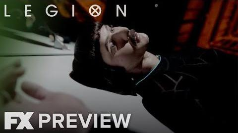 Legion Season 2 Six Preview FX