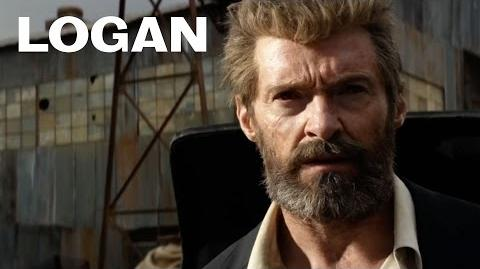 Logan Extended Preview 20th Century FOX