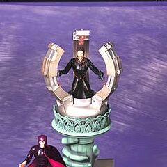 Magneto's Mutant Machine