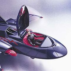 Electronic X-Jet