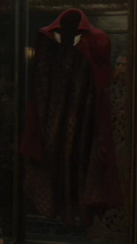 Cloak of Levitation DS