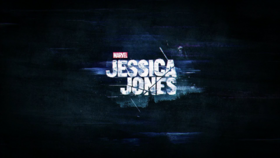 Jessica Jones Title Card