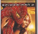 Spider-Man 2 Home Video
