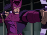 Clinton Barton (The Avengers: Earth's Mightiest Heroes)