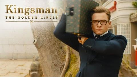 Kingsman The Golden Circle The Ultimate Breakdown