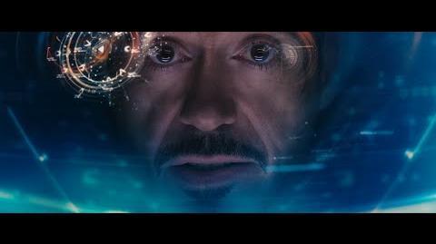 Marvel's Avengers Age of Ultron