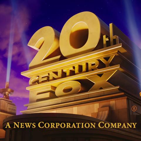 20th Century Fox's original name.