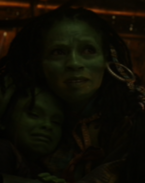 Gamora's Mother AIW