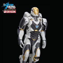 Gemini Armor (Front)