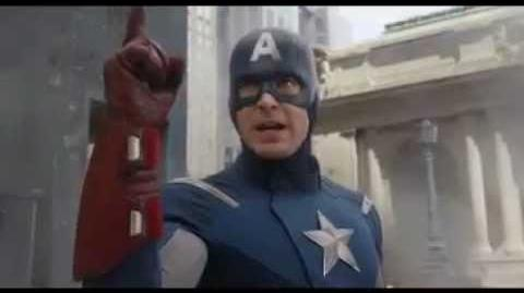 "THE AVENGERS - ""Hulk Smash!"" TV Spot (SD)"