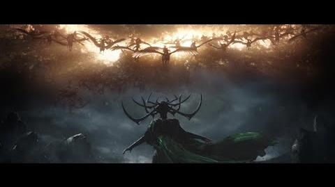 Thor Ragnarok - Brilliant Reviews Clip