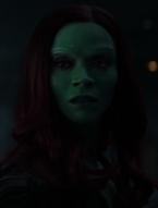 Gamora AIW