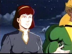 Moira McTaggert (X-Men)