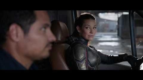 Marvel Studios' Ant-Man and The Wasp Trailer