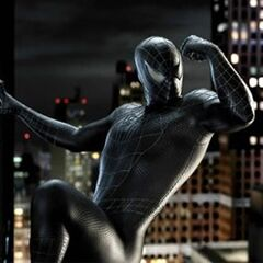 Venom merged with <a href=