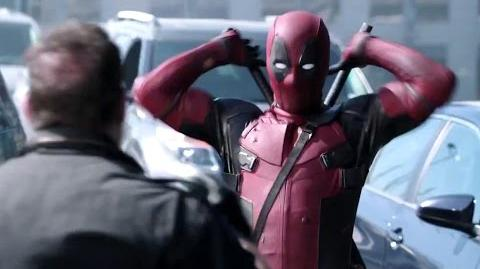 DEADPOOL Featurette - IMAX (2016) Ryan Reynolds Marvel Movie HD