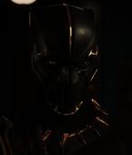 T'Chaka Black Panther BP